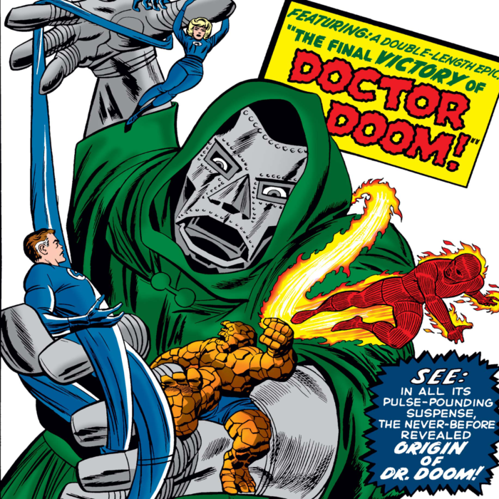 Fantastic Four Annual